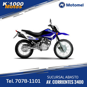 Skua Motomel 150 V6 Entrega Inmediata=xr Triax Xtz 125 Cross