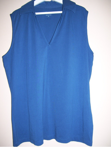 Musculosa Mujer Talle Xl Marca Relativity