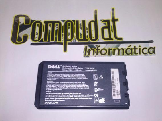 Bateria Dell Pp10s Leia Anuncio