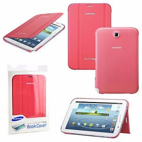 Capa Book Cover Samsung Galaxy Note 8.0 N5100 N5110 - Rosa