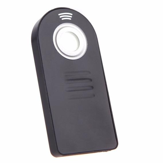 Controle Obturador P/ Câmera Nikon Infravermelho Disparador