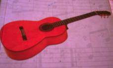 Animate Clases De Guitarra Y Flauta A Domicilio