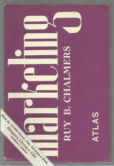 Marketing - Ruy B. Chalmers