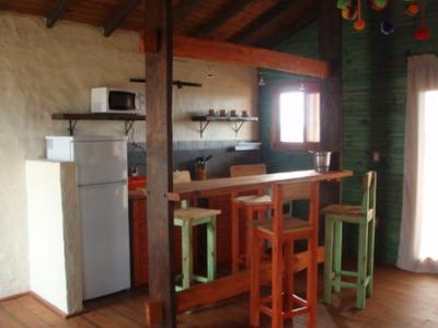 Cabaña La Pausa En Punta Del Diablo