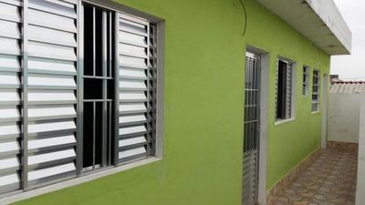 Casa Residencial Para Locação, Vila Menk, Osasco. - Codigo: Ca0454 - Ca0454