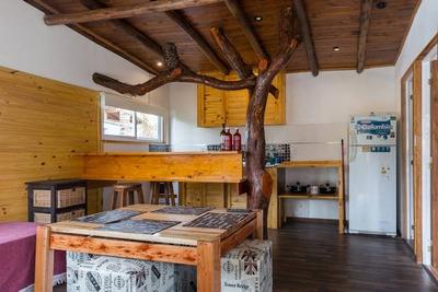 Cabaña Carlos Paz, Vacaciones De Invierno, Calefaccion, Wifi