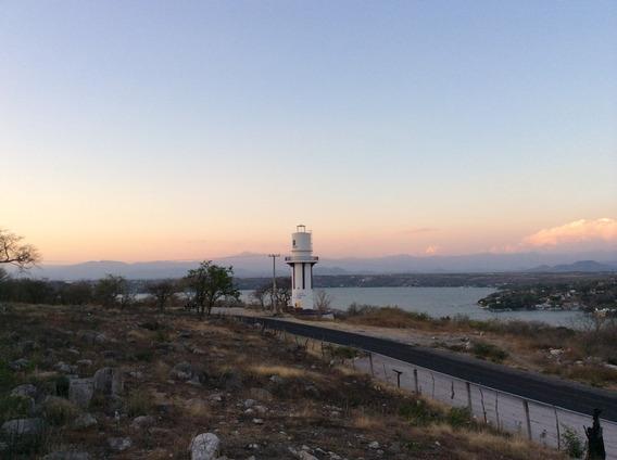 Terrenos Con Vista Al Lago Y Facilidades De Pago