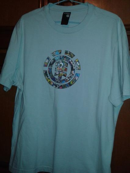 Vendo Camisa Element