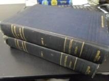 Locação Predial Urbana 2 Volumes Luis Antonio De Andrade E J