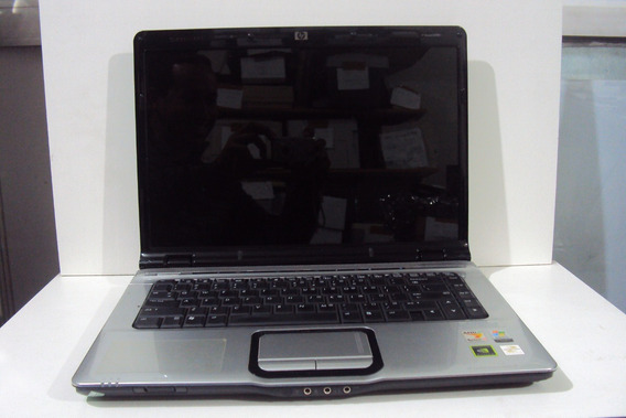 Notebook Hp Pavillon Dv 6000 Com Defeito