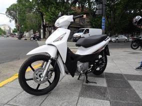 Honda Biz 125 Full Disco Centro Motos