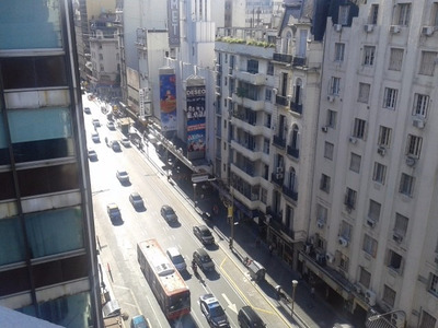 Oficina En Venta Capital Federal Av. Corrientes Al 1200