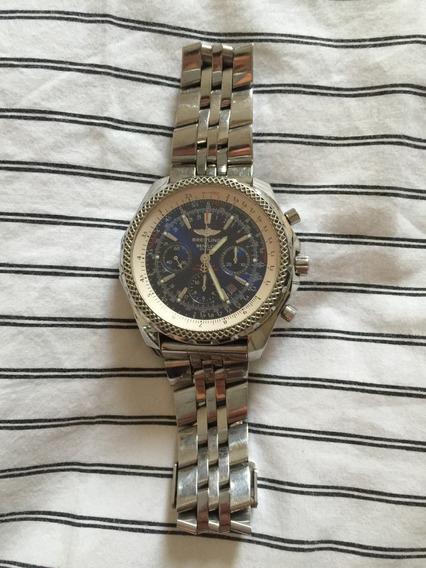 Relógio Breitling Motors Chronograph Automático