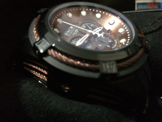Relógio Invicta Bolt Zeus, Original, 5 Anos De Garantia!!!!
