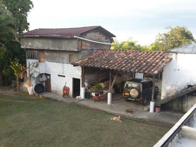 Finca En Venta En El Valle Ref, 4368