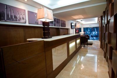 Renta De Oficinas Equipadas En La Condesa