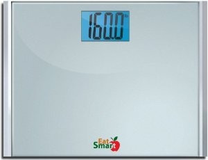 Eatsmart Precision Plus Digital Báscula De Baño Con Ultra Pl