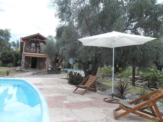 Cabaña Rincon Famoso(carpinteria)san Luis
