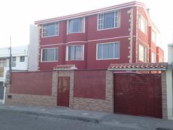 Hermosa Casa Rentera Cayambe (negociable)