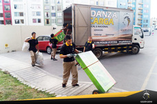 Transporte De Carga Y Mudanza Local Nacional Golden Lions