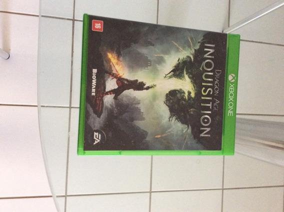 Drangon Age Inquisition Xbox One