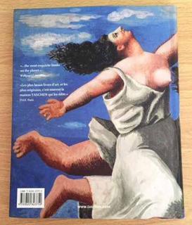 Picasso Libro De Arte Editorial Taschen. N1