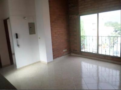 Oferta Apartamento Dos Alcobas,parqueo Moto,útil 43 Metros!!