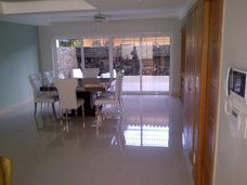 Rento Casa En Los Cacicazgos, 400m2 Const. 3ha. 4.5baños, T