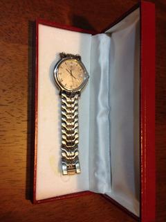 Reloj Le Roy Original, Sin Uso Reliquia Antiguedad