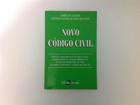 Novo Código Civil - Projeto Aprovado - 1998 (usado)