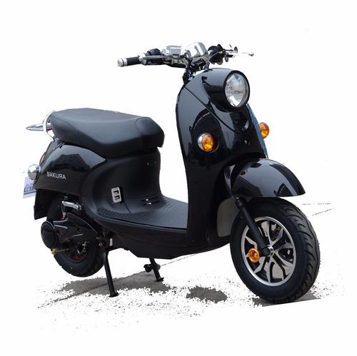 Moto Eléctrica Sakura 407