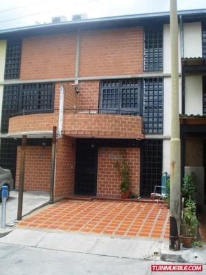 Townhouse En Venta 18-1955 Fncap