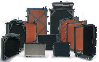 Fabricacion, Venta Y Reparacion De Radiadores