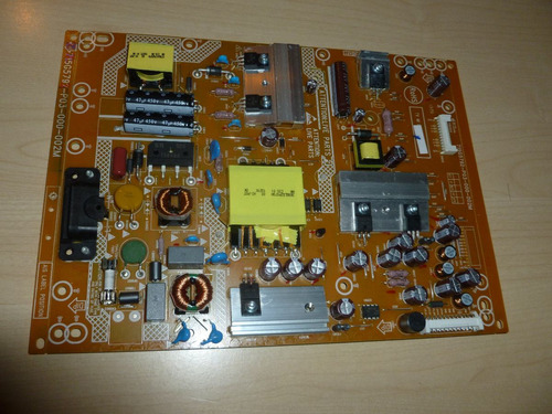 Placa Fuente Tv Led Philips 42pfl3008d/77