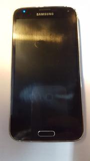 Samsung S5 - Compañia Claro