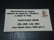 Limpieza De Alfombras, Moquettes, Tapizado Autos, Sillones