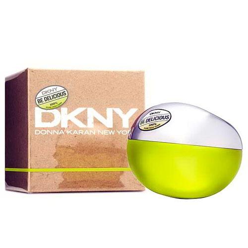 Be Delicious Dkny - Perfume Feminino - Eau De Parfum 30ml