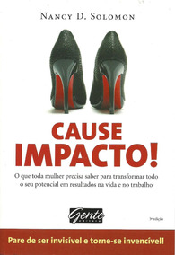 Cause Impacto! - Nancy