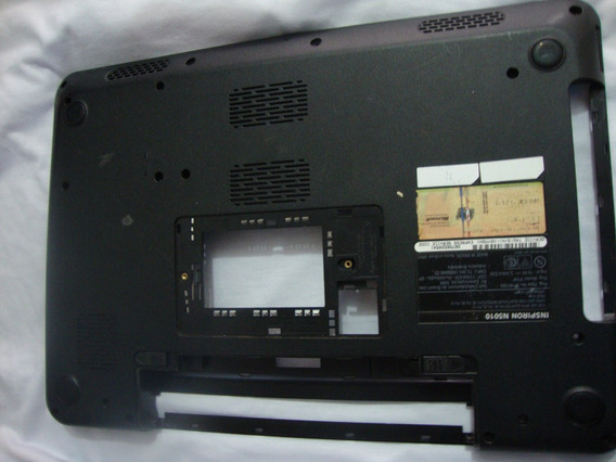 Carcaça Inferior Dell Inspiron N5010