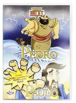 Dvd-herois Da Fé 2-pedro Paulo