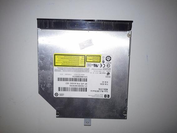 Dvd-cd Notebook Compaq Presario C 40