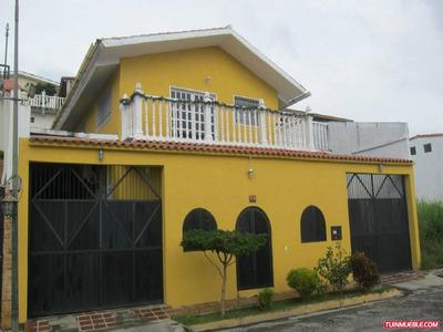 Casas En Venta En Charallave Country Cb 17-340