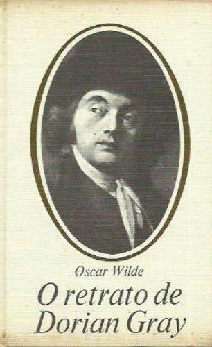 Livro O Retrato De Dorian Gray Oscar Wide
