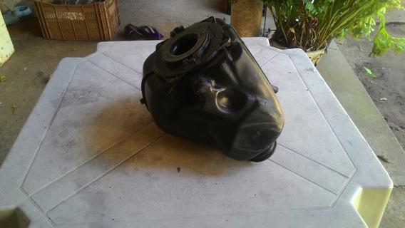 Tubo De Ar Da Gsx750f 2005