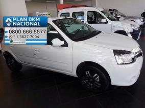 Renault Clio Mio 5p 0km Precio Plan Nacional Blanco 2016 3