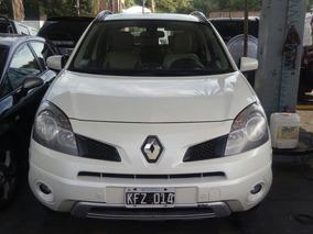 Renault Koleos Privilege 2.5 2011(financiamos)