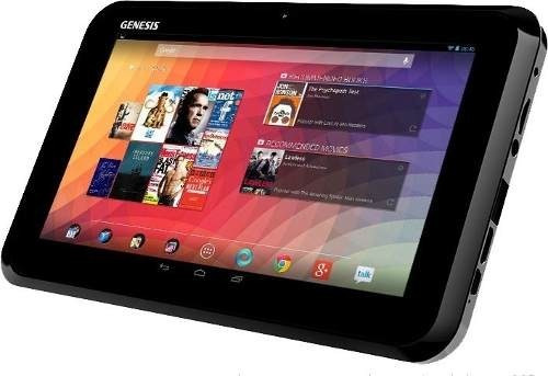 Tablet Tela 9´ Android Quad Core 2 Câmeras Wifi 8gb 1gb Ram