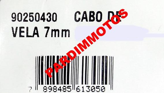 Cabo Velas Magnetron 7mm Vendido A Cada 50 Cm