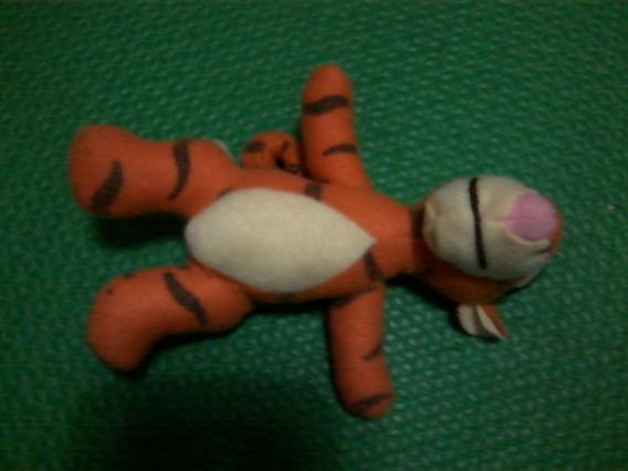 Conjunto Miniaturas Mc Donalds Turma Do Pooh Pelucias