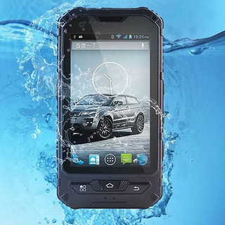 A8 Sonim Ip67 Quad-core Waterproof Wifi Gps 3g Android 4.0